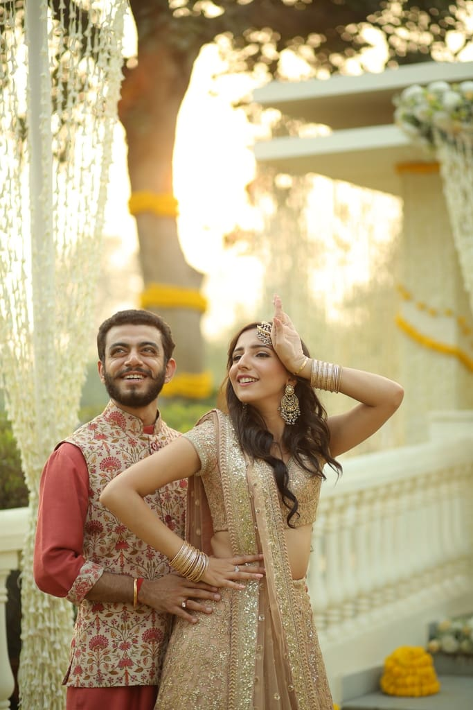 now & forever!:tarun tahiliani, rajkamal studio, jasmeet kapany hair and makeup