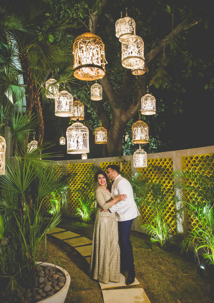 the perfect couple!:new variety decorators pvt ltd, diwan saheb, mahima bhatia photography