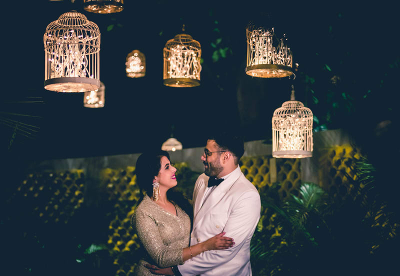 neha & sid!:new variety decorators pvt ltd, diwan saheb, mahima bhatia photography