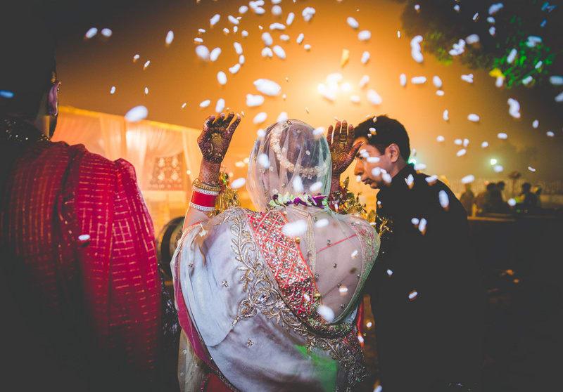 the wedding rituals!:new variety decorators pvt ltd, diwan saheb, mahima bhatia photography