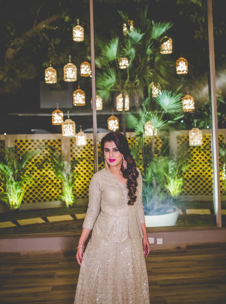 the bride neha!:new variety decorators pvt ltd, diwan saheb, mahima bhatia photography