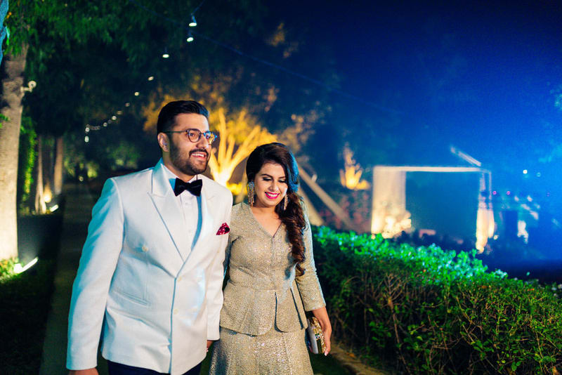 the lovebirds!:new variety decorators pvt ltd, diwan saheb, mahima bhatia photography