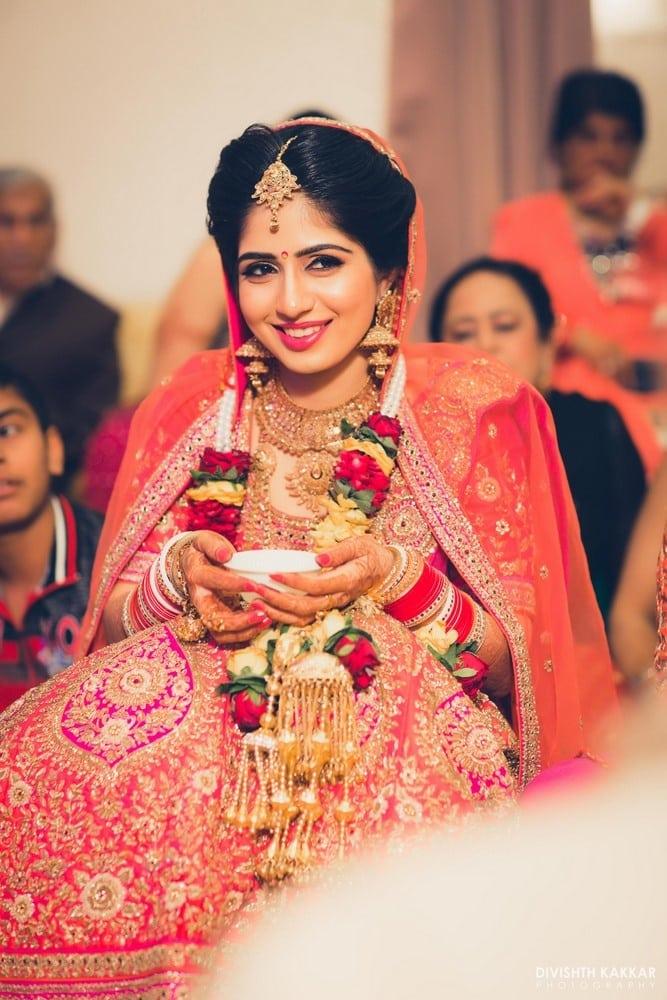 the stunner bride!:pakeeza plaza, divishth kakkar photography