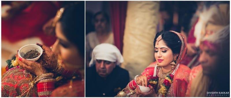 the wedding ceremony!:pakeeza plaza, divishth kakkar photography