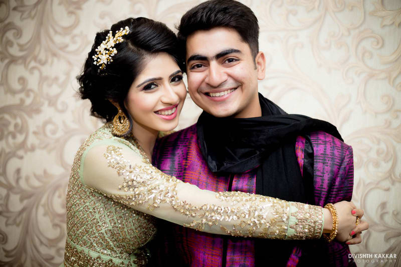 the beautiful bride!:pakeeza plaza, divishth kakkar photography