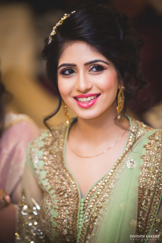 the bride!:pakeeza plaza, divishth kakkar photography