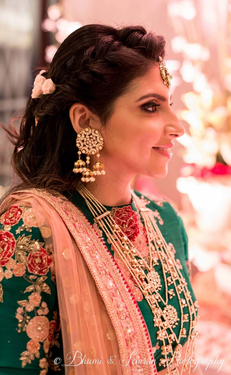 the wedding jewels!:shri ram hari ram jewellers, hyatt regency delhi, taj palace, bhumi and simran photography, manish malhotra, elements decor, anu kaushik makeup artist, shantanu and nikhil, sabyasachi couture pvt ltd