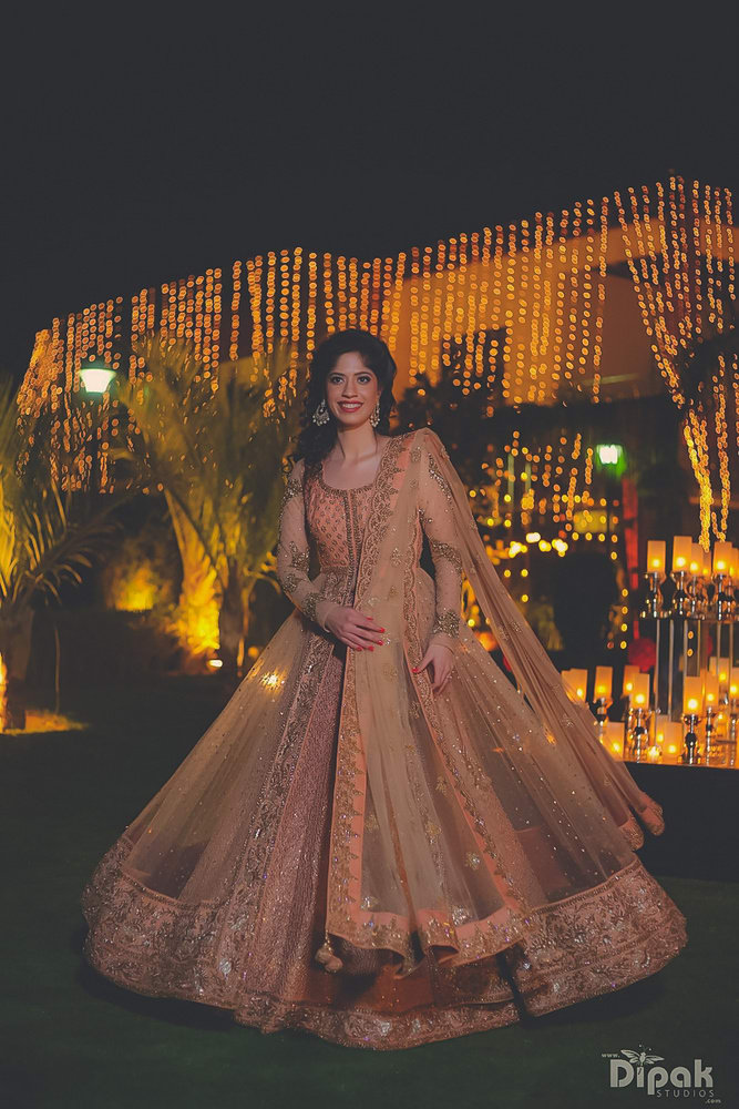 the bride sukriti!:rakyans fine jewellery, dipak studio and colour lab pvt ltd, saltt catering, house of design, sabyasachi couture pvt ltd, devika sakhuja