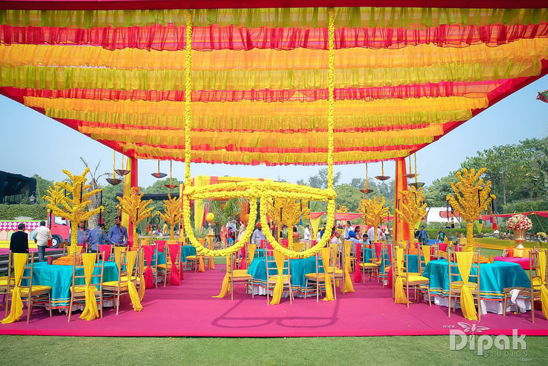 the grand wedding!:rakyans fine jewellery, dipak studio and colour lab pvt ltd, saltt catering, house of design, sabyasachi couture pvt ltd, devika sakhuja