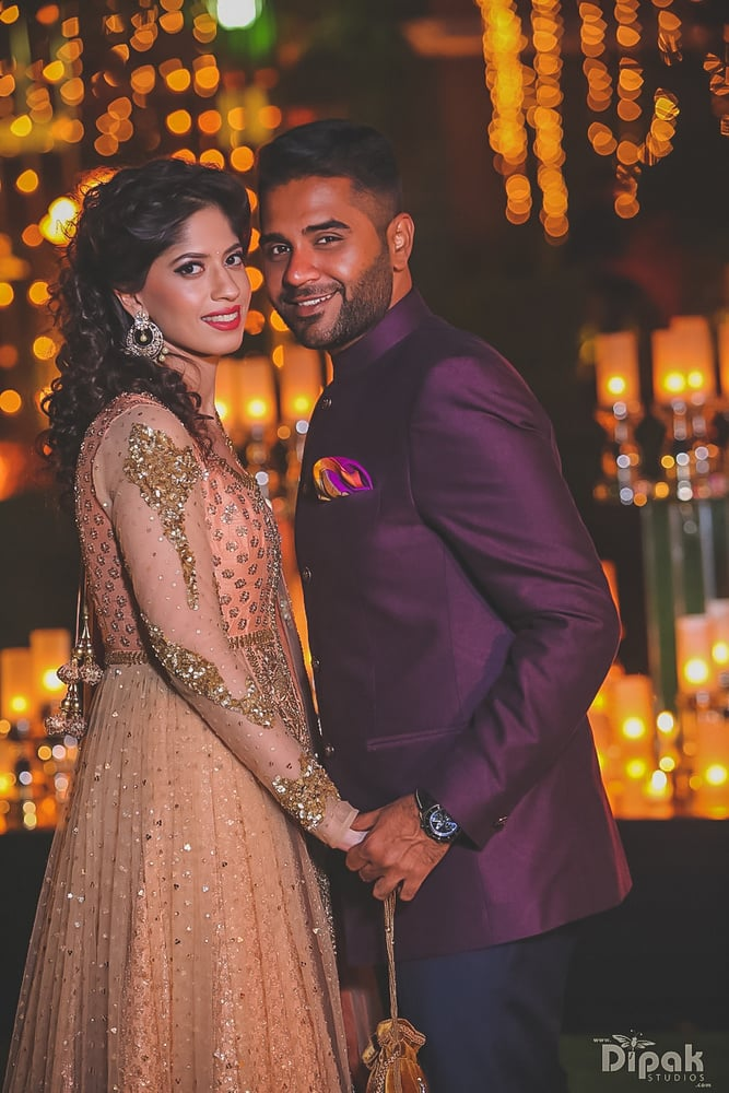 the perfect soulmates!:rakyans fine jewellery, dipak studio and colour lab pvt ltd, saltt catering, house of design, sabyasachi couture pvt ltd, devika sakhuja