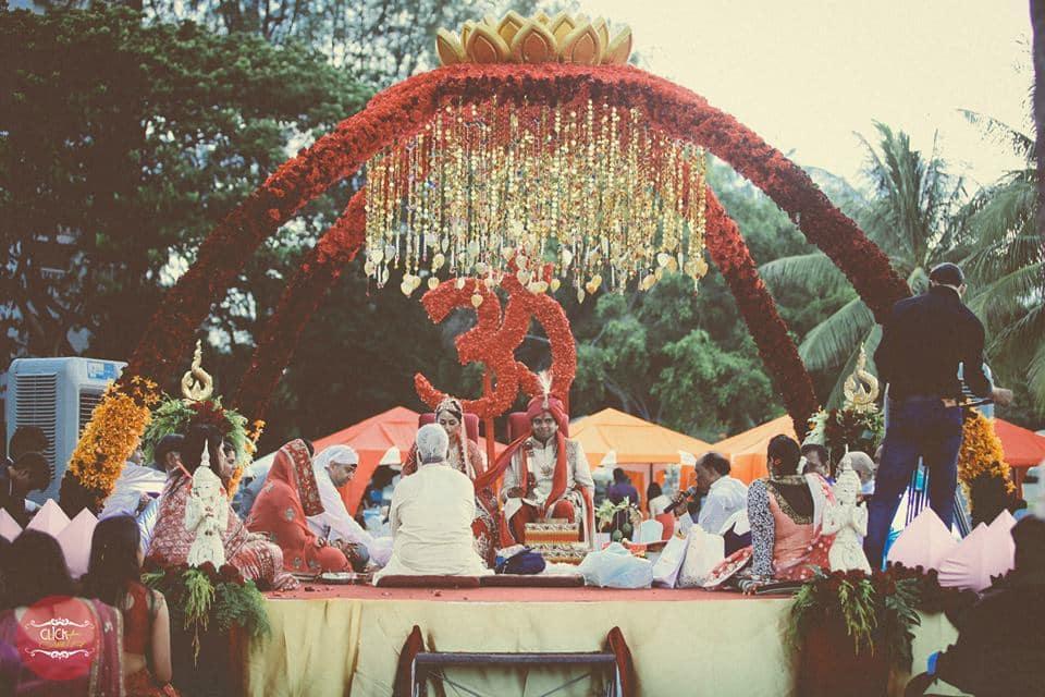 phere ceremony:click sutra
