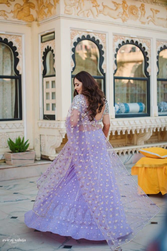 the stunning bride!:aviraj saluja, shyamal and bhumika, makeup by reema patil, sabyasachi couture pvt ltd, dolly j
