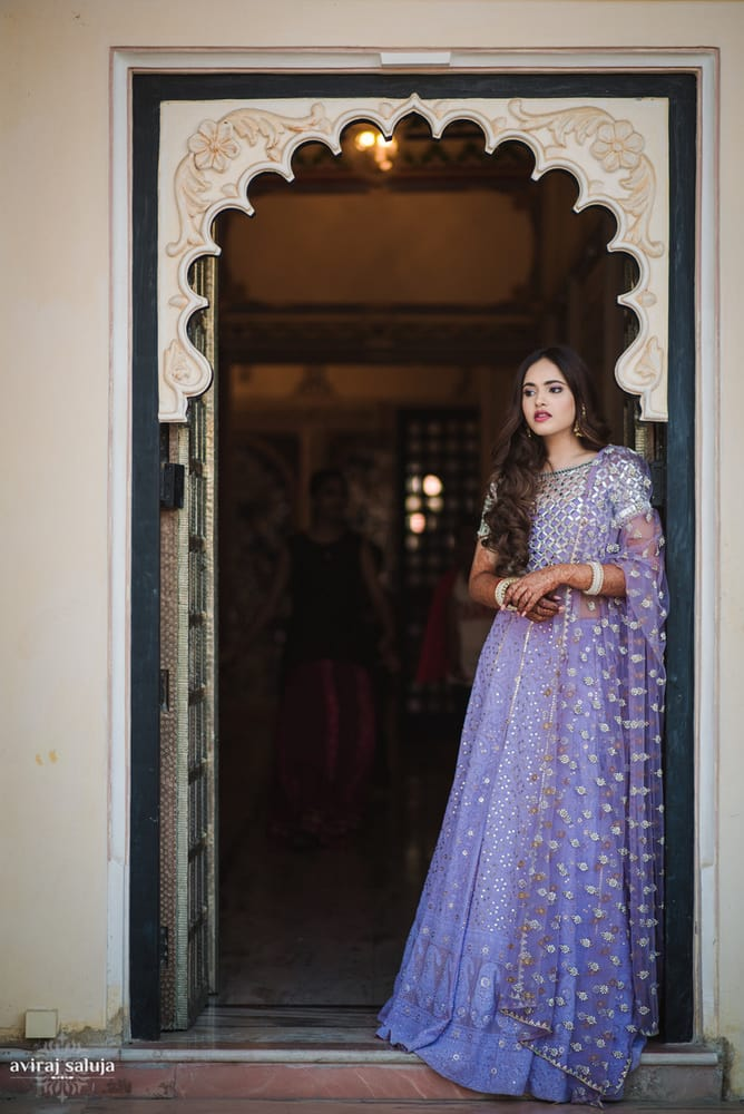 the beautiful bride!:aviraj saluja, shyamal and bhumika, makeup by reema patil, sabyasachi couture pvt ltd, dolly j