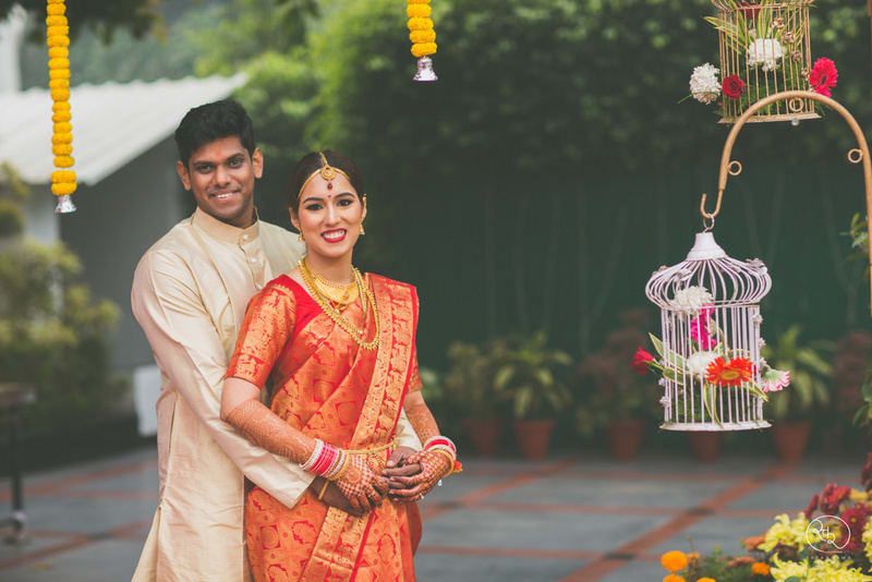 made for each other!:country inn and suites, lakshya manwani photography, om parkash jawahar lal, isha khanna makeup artist
