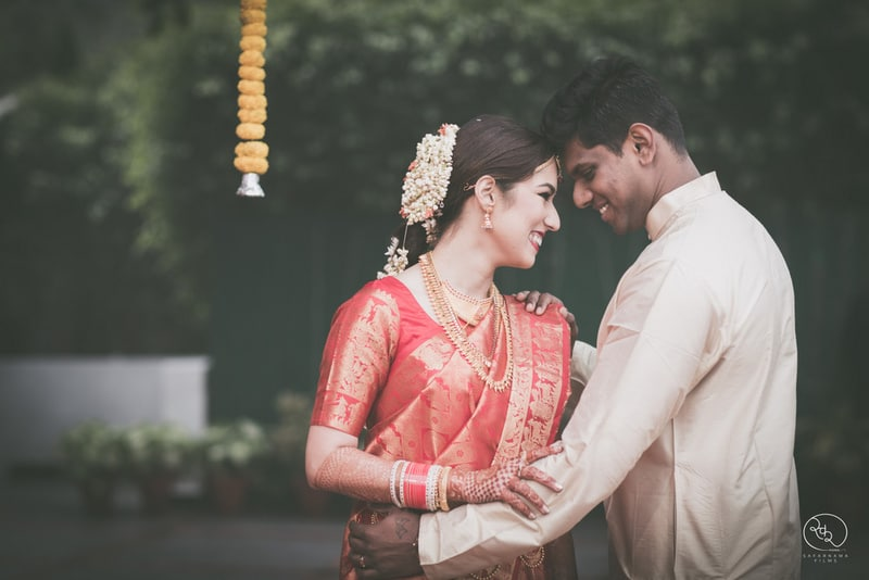 the lovebirds!:country inn and suites, lakshya manwani photography, om parkash jawahar lal, isha khanna makeup artist