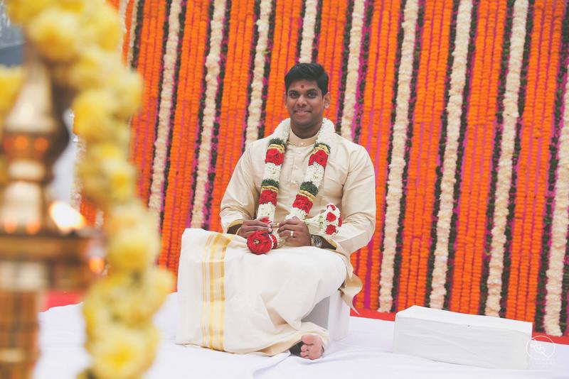the handsome groom!:country inn and suites, lakshya manwani photography, om parkash jawahar lal, isha khanna makeup artist