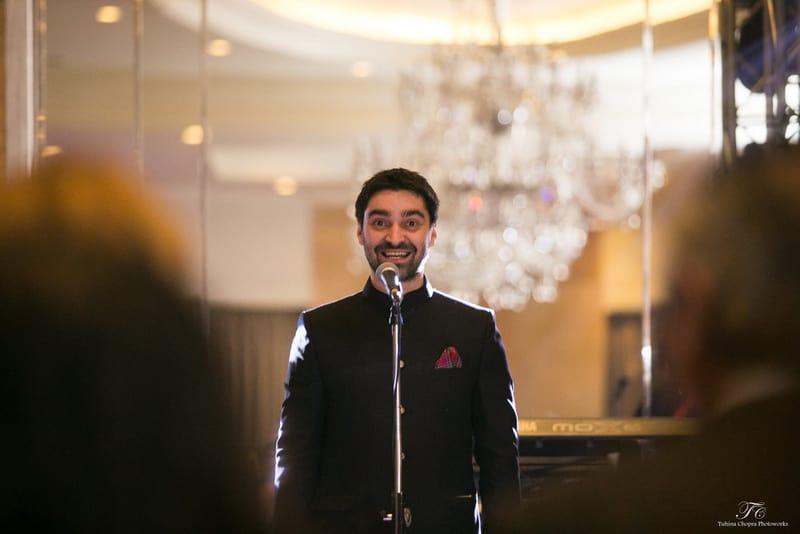 the groom ritchie!:tuhina chopra photoworks, the powder room, anita dongre