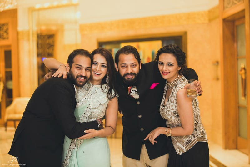 the group click!:tuhina chopra photoworks, the powder room, anita dongre