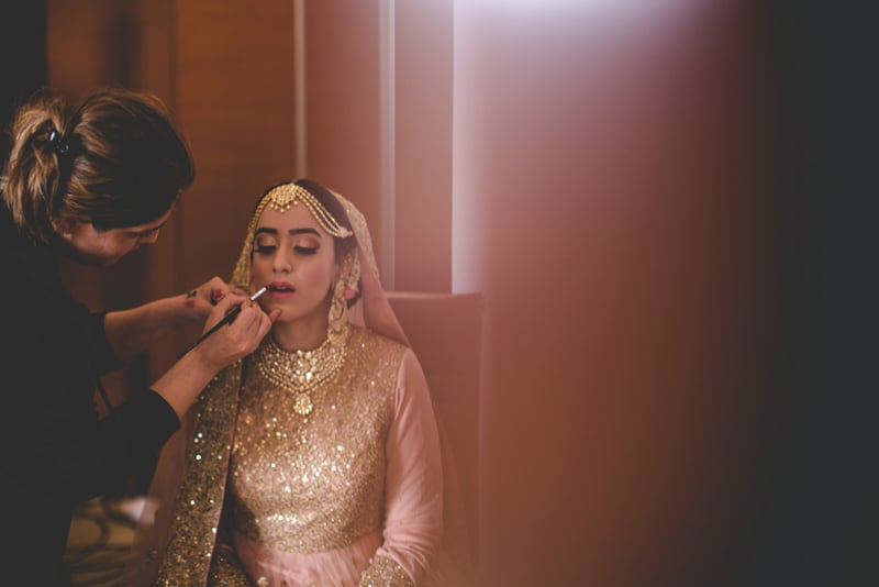 the gorgeous bride!:raju mehandi arts, the piccadily, mahima bhatia photography, sabyasachi couture pvt ltd, qbik, falguni and shane peacock