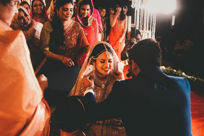 the wedding rituals!:malabar gold and diamonds, shyamal and bhumika, sabyasachi couture pvt ltd