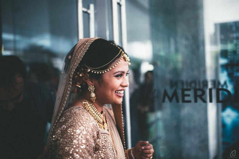 the charming bride!:malabar gold and diamonds, shyamal and bhumika, sabyasachi couture pvt ltd