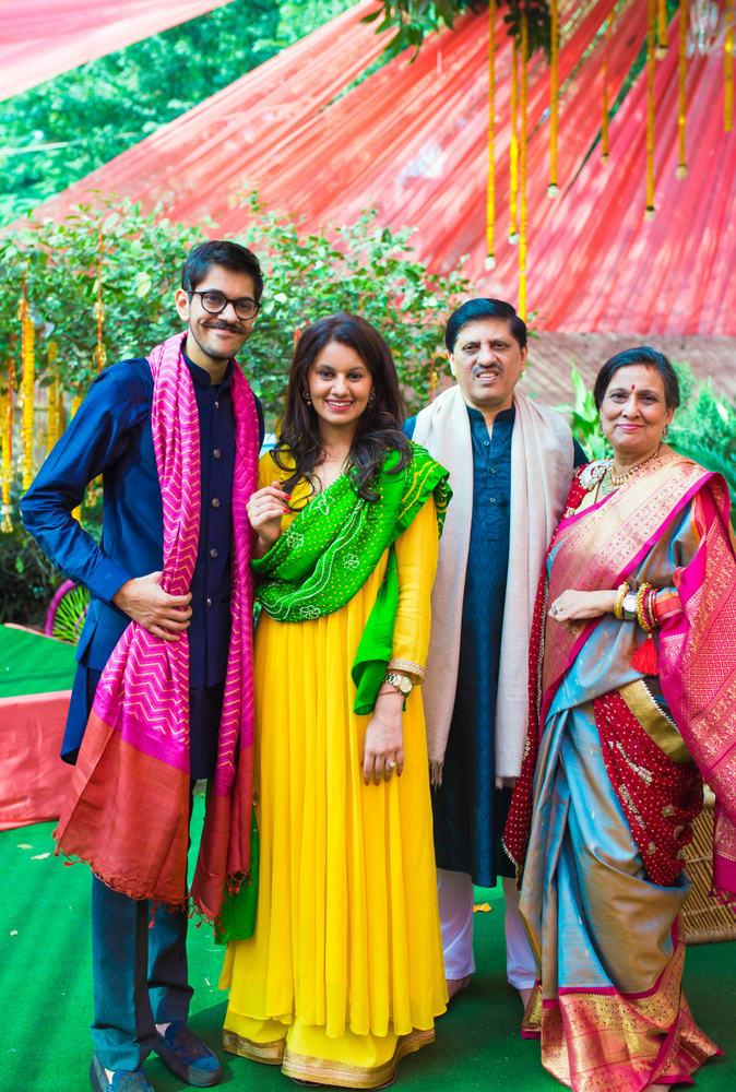 the group click!:avnish dhoundiyal photography, varun bahl, rani pink