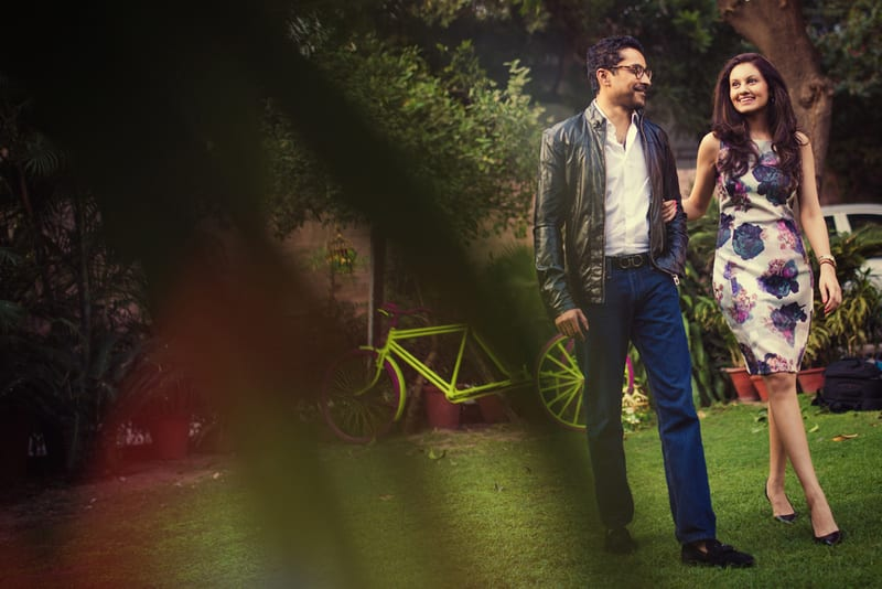 the pre-wedding shoot!:avnish dhoundiyal photography, varun bahl, rani pink