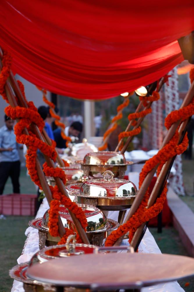 the grand wedding!:avnish dhoundiyal photography, varun bahl, rani pink