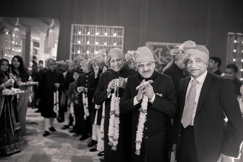 the glamorous wedding!:avnish dhoundiyal photography, varun bahl, rani pink