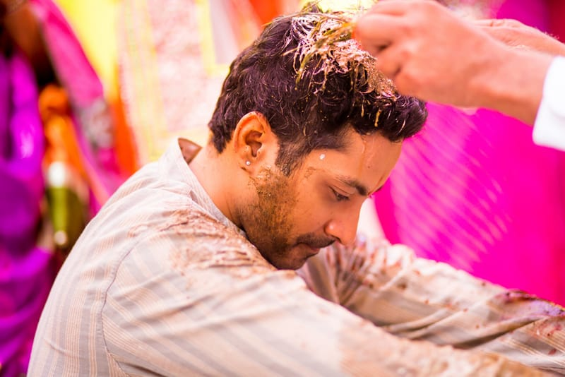 the wedding rituals!:avnish dhoundiyal photography, varun bahl, rani pink