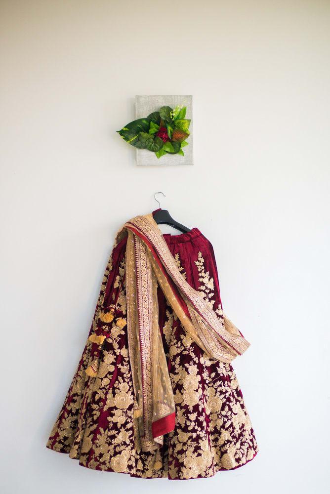 the bridal lehenga!:avnish dhoundiyal photography, varun bahl, rani pink