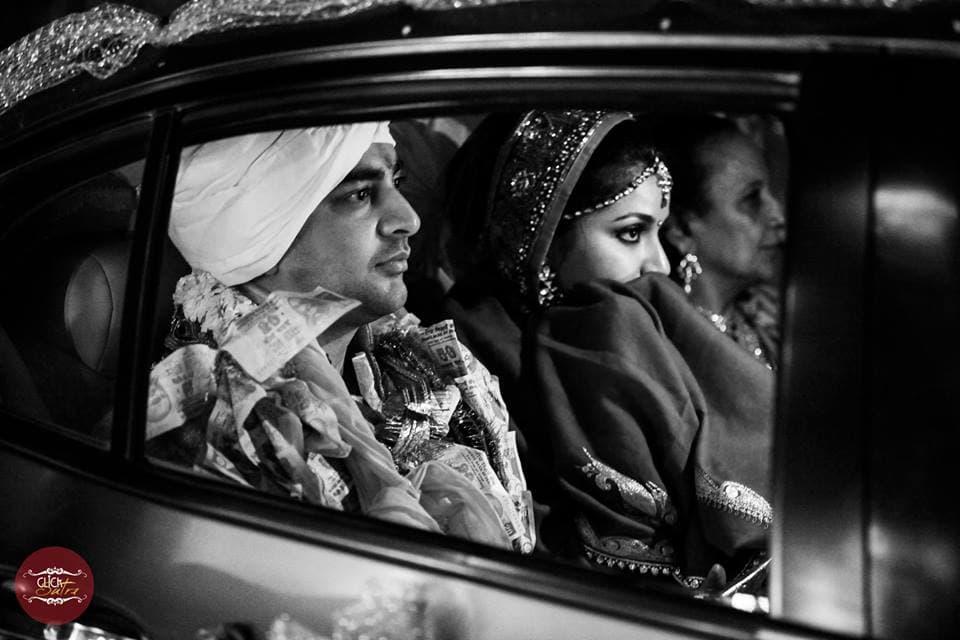 bidaai ceremony:click sutra