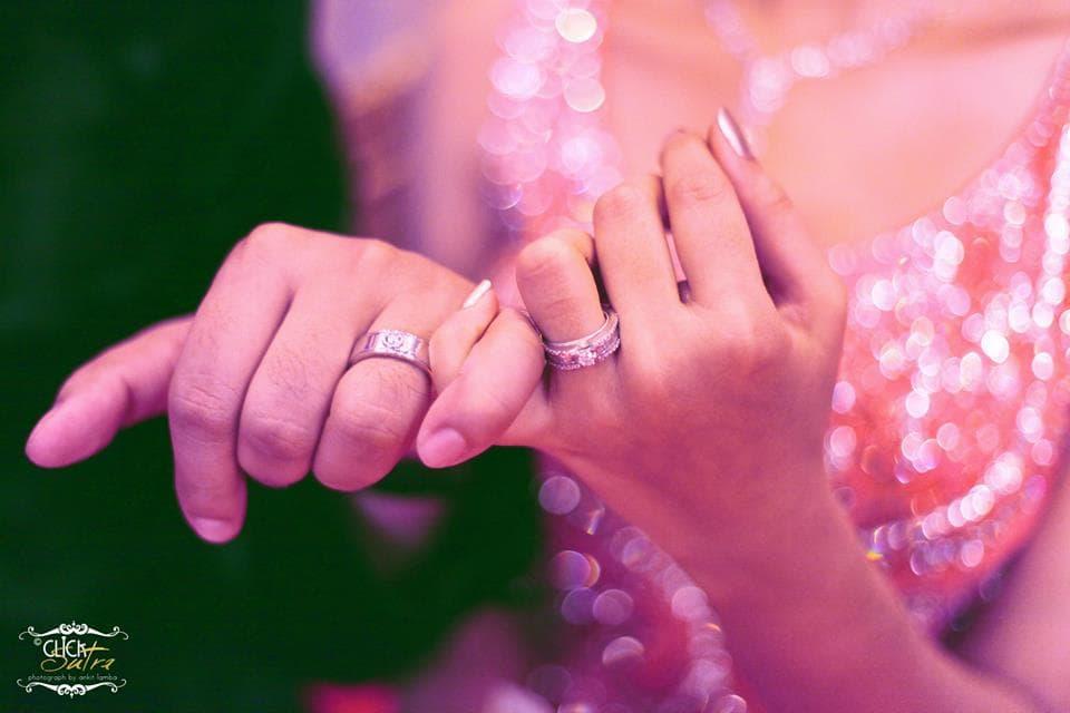 beautiful wedding rings:click sutra