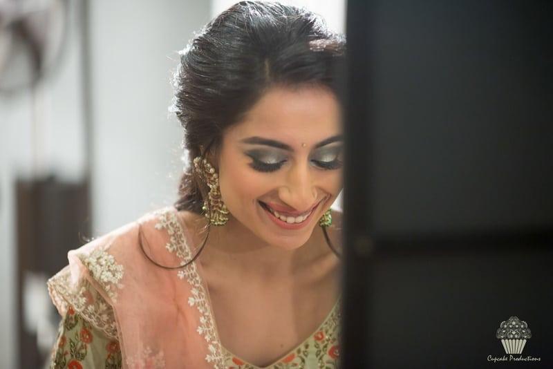 the beautiful bride!:cupcake productions, manish malhotra, anju modi, sabyasachi couture pvt ltd