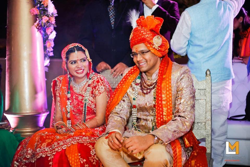 wedding couple photography:lakshya manwani photography