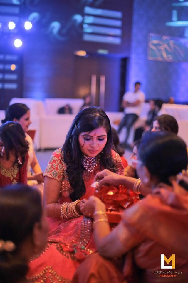 mehndi ceremony:lakshya manwani photography