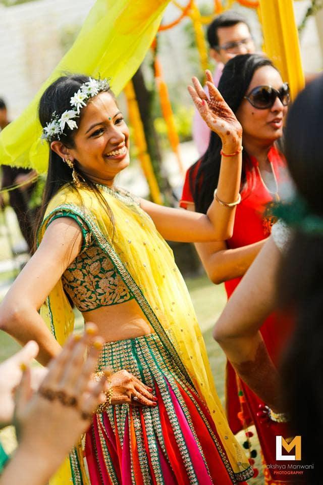 masti in sangeet:lakshya manwani photography