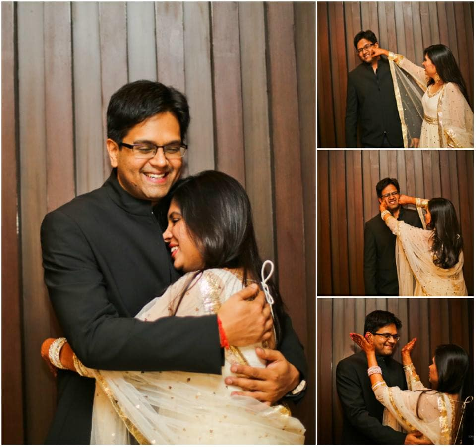 a lovable caring hug:lakshya manwani photography