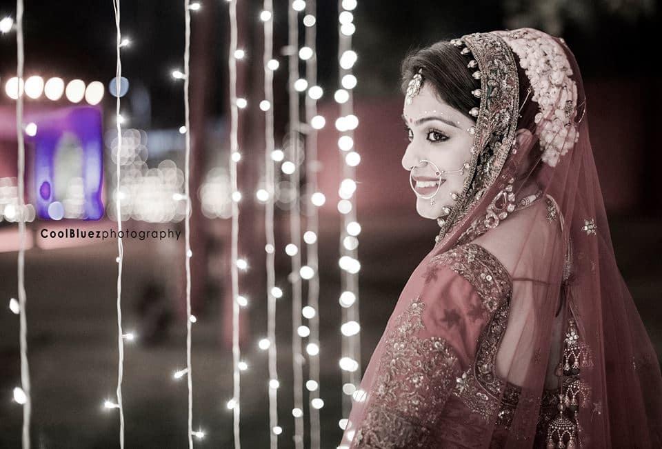 bridal clicks:coolbluez photography