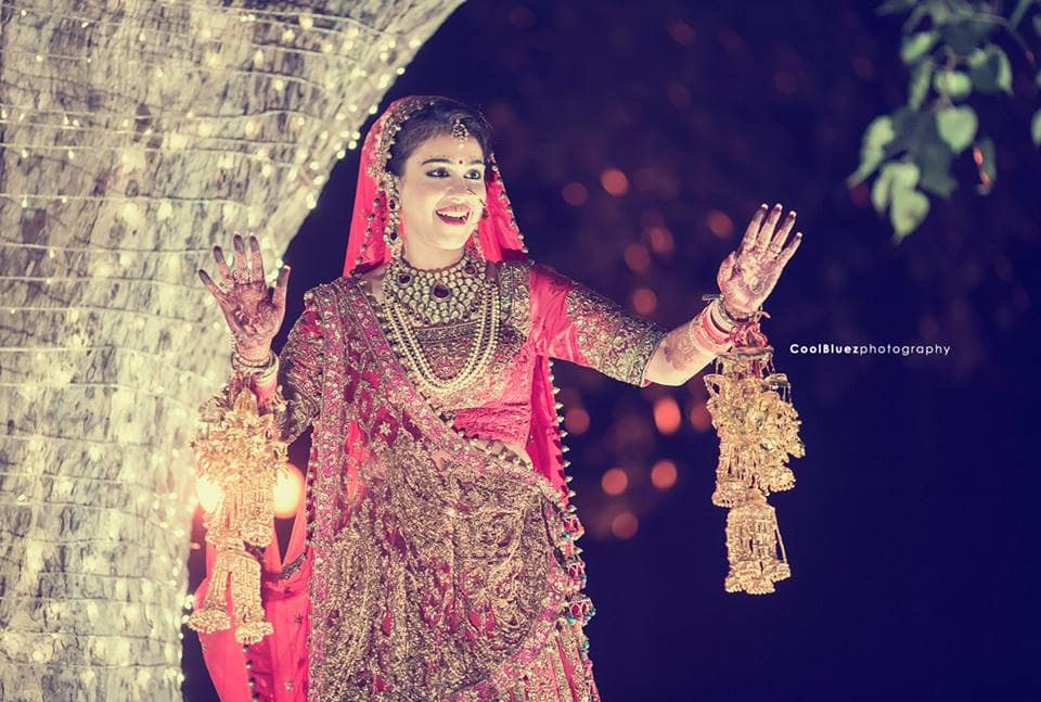 bridal clicks:coolbluez photography