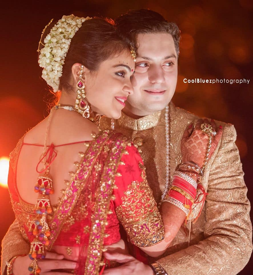 lovable wedding clicks:coolbluez photography
