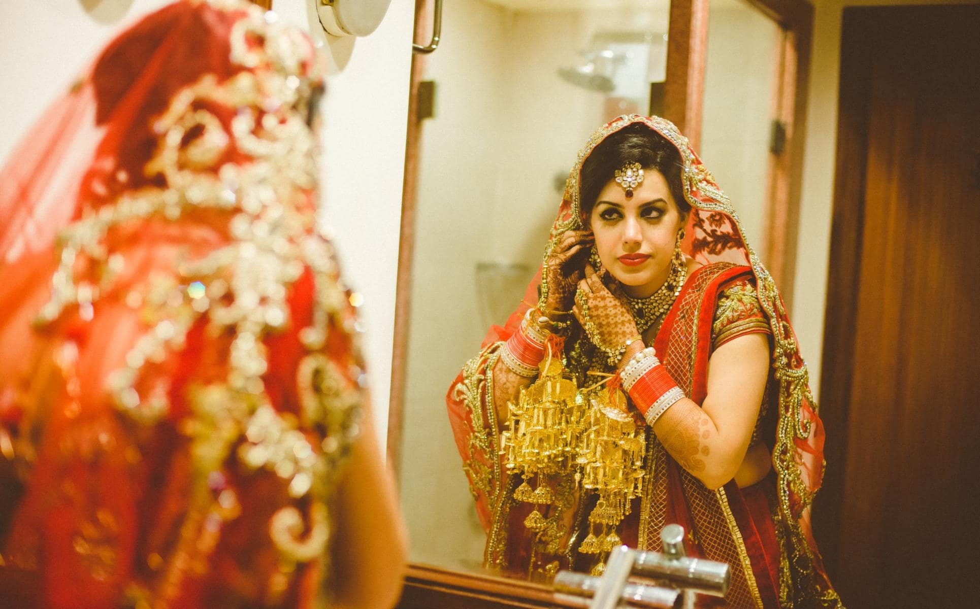 bridal clicks:kuntal mukherjee photography