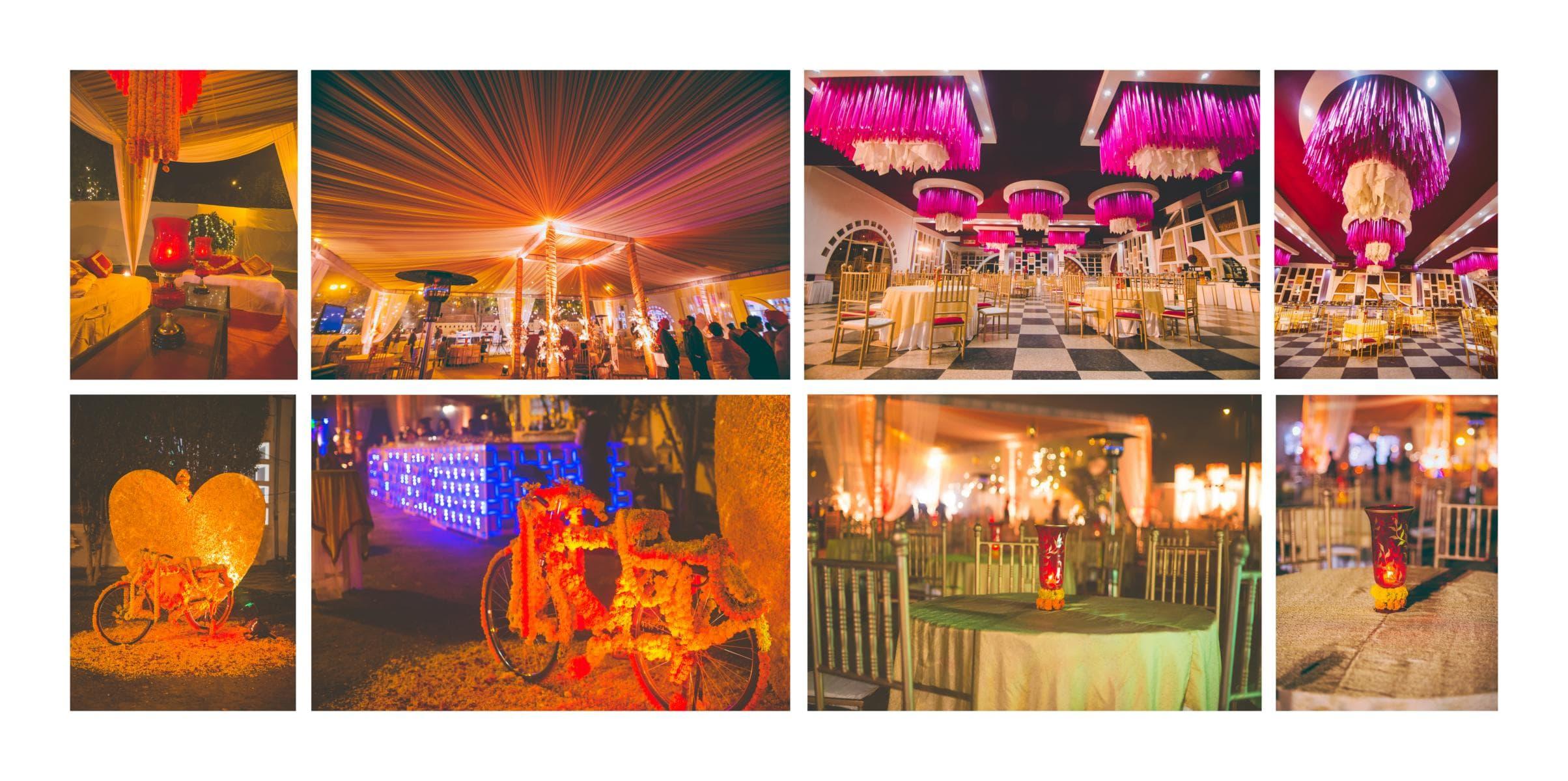 wedding decoration:kuntal mukherjee photography