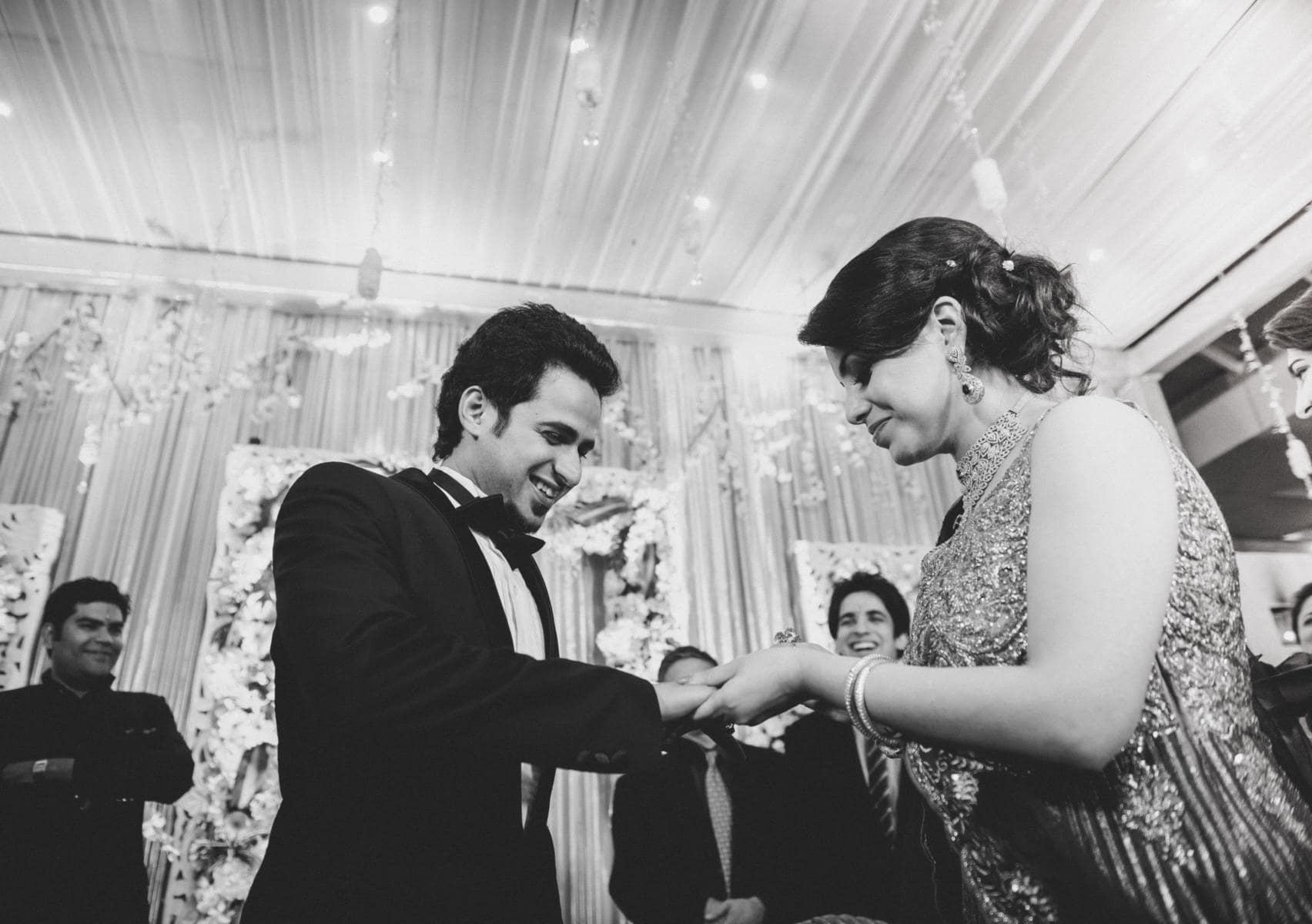 ring ceremony:kuntal mukherjee photography