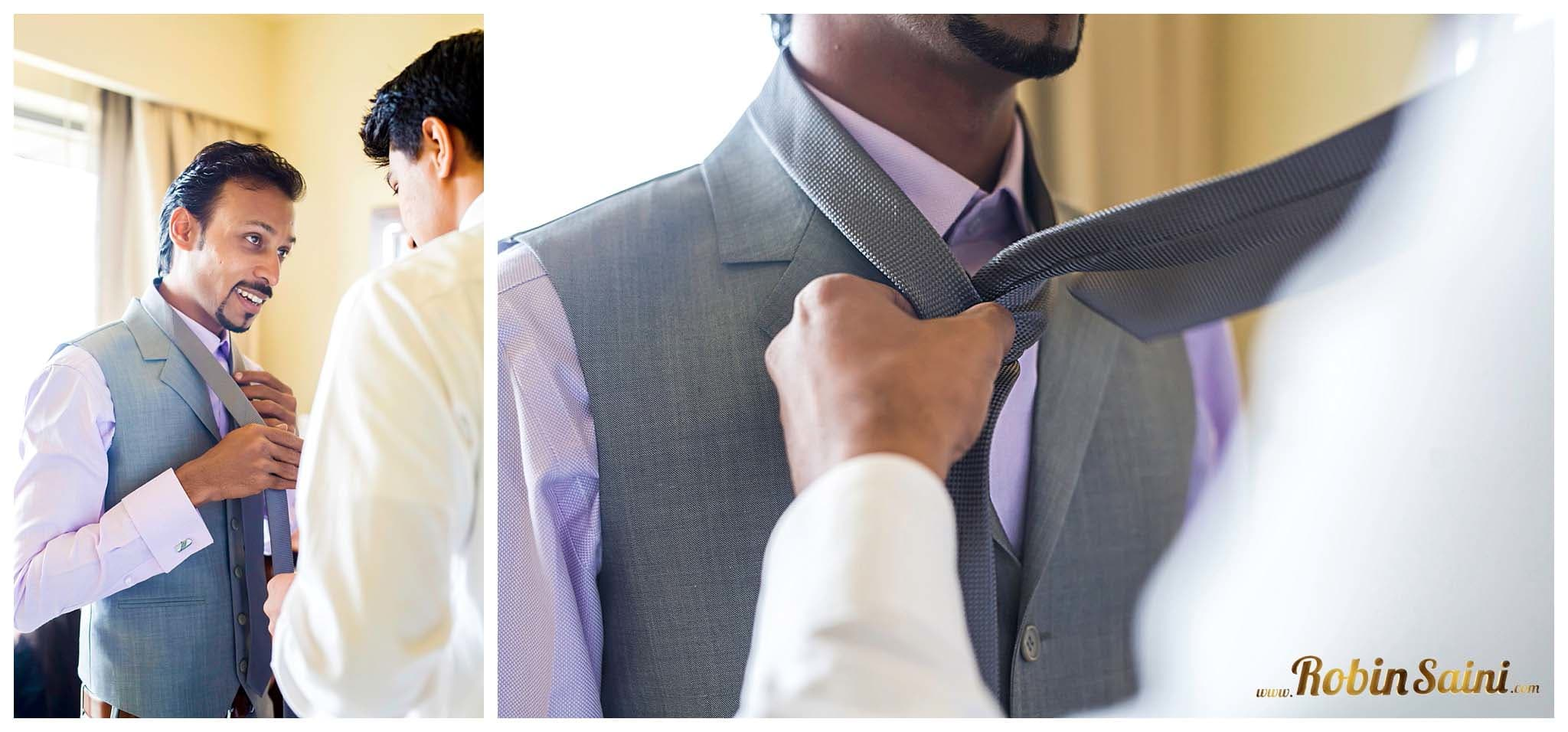 grooms outfit:robin saini photography
