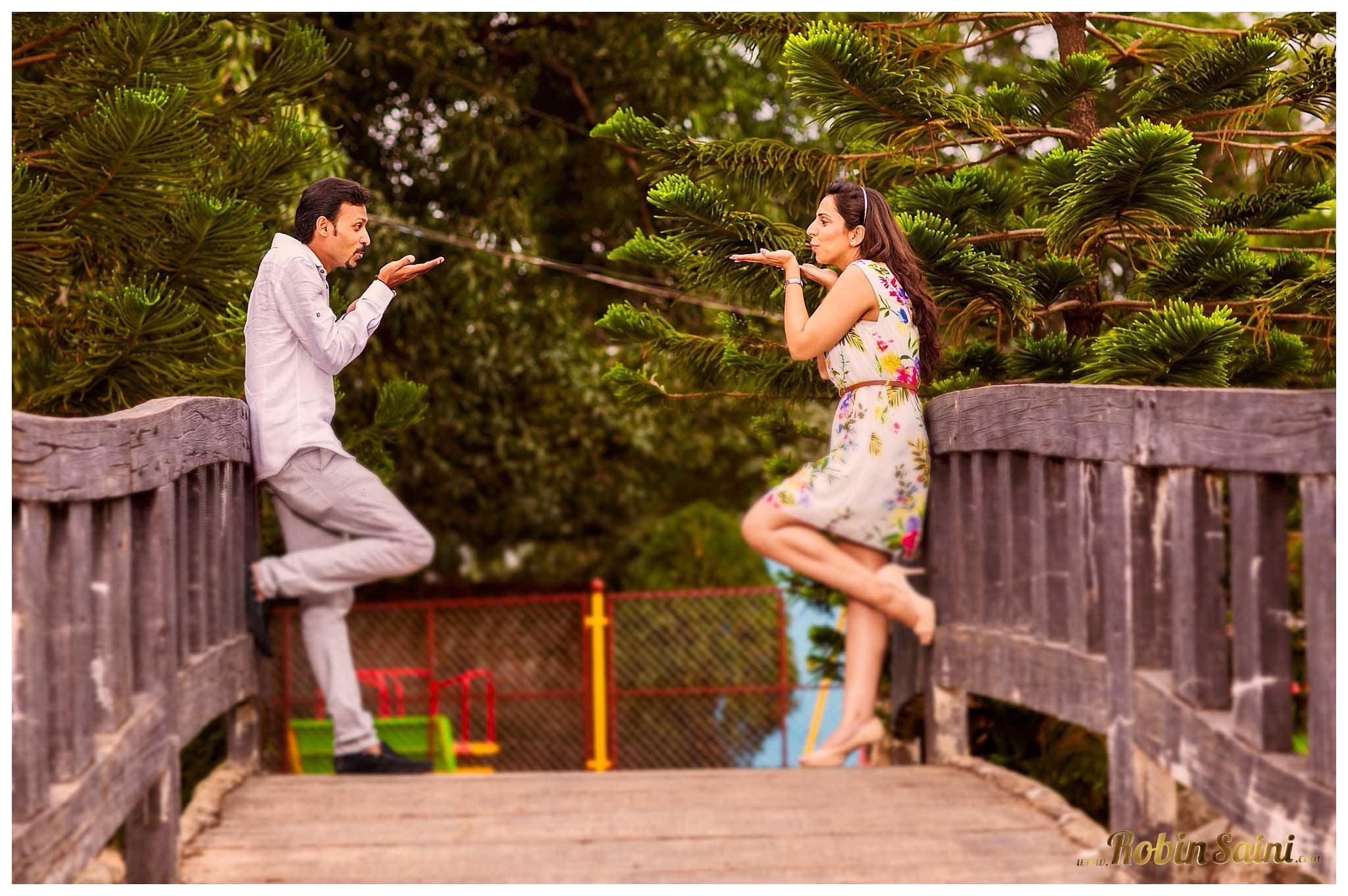 pre wedding photography:robin saini photography