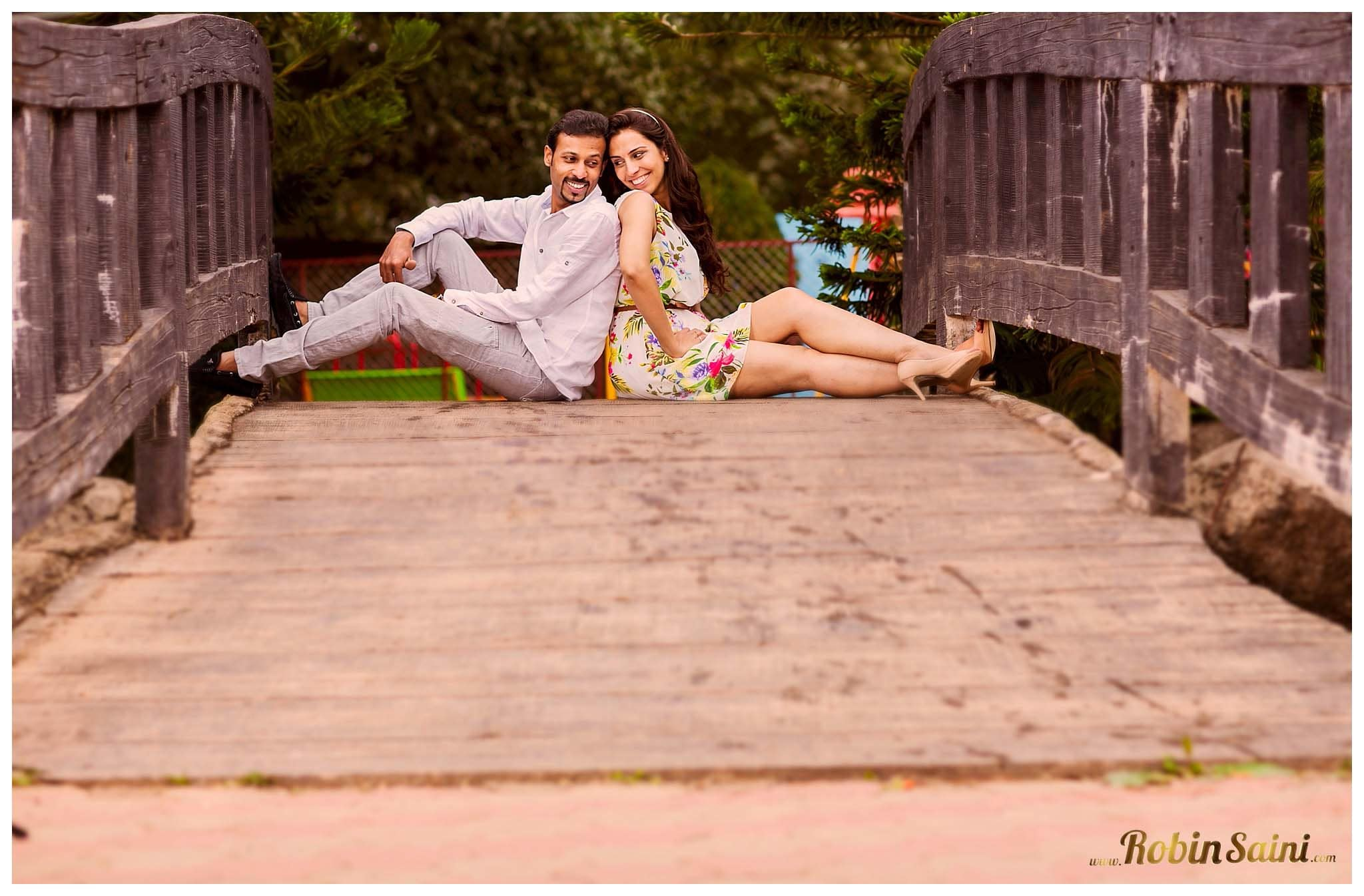 couple pre wedding photography:robin saini photography
