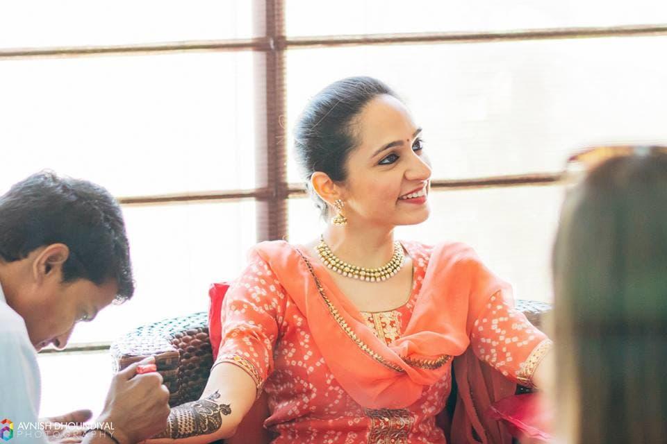 nikita and bharat by avnish dhoundiyal photography:avnish dhoundiyal photography
