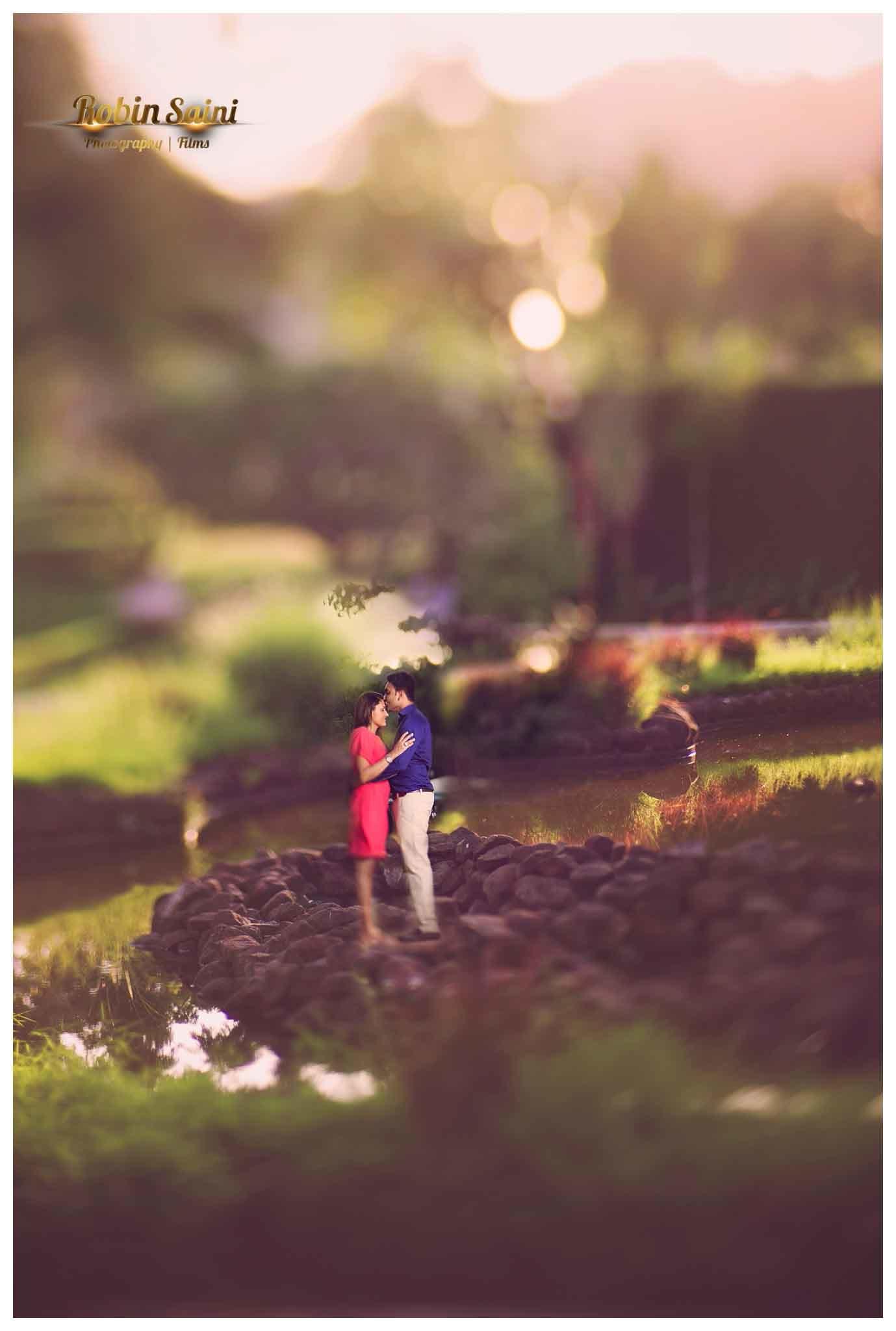 a romantic click:robin saini photography