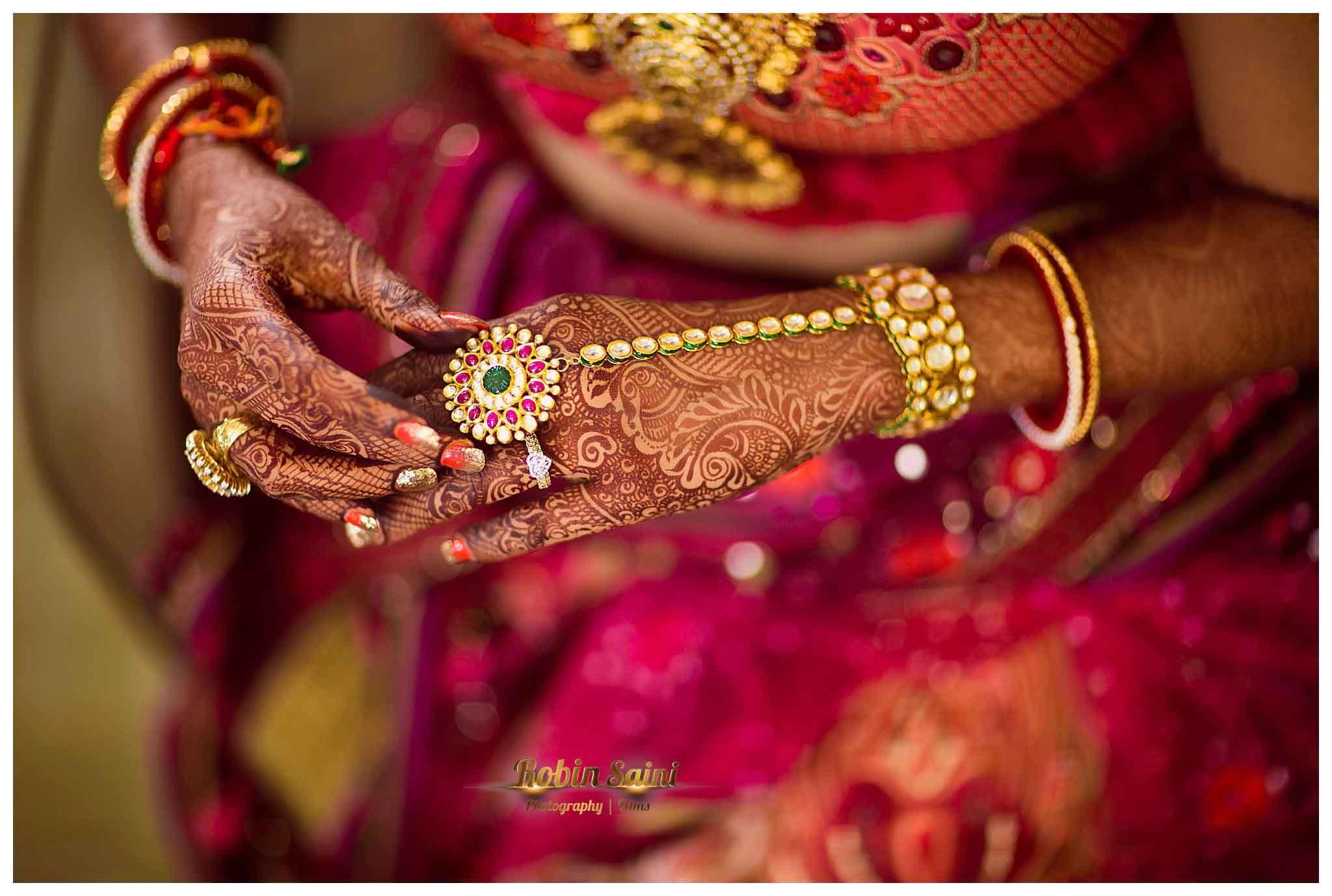bridal mehndi:robin saini photography